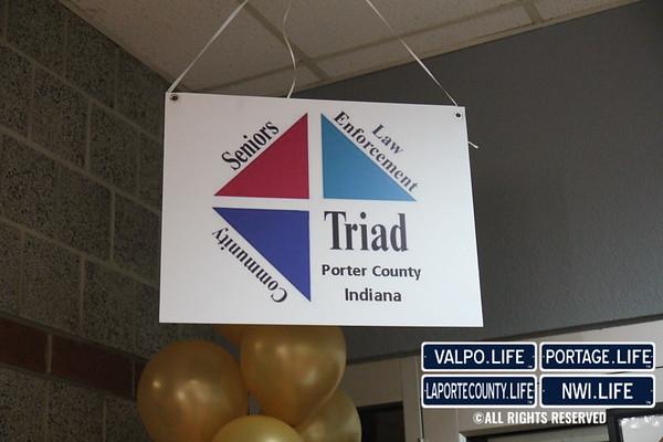 Porter County Taste of Care 2013