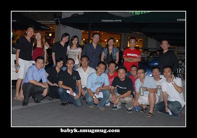 8GCC TT 28/09/2007