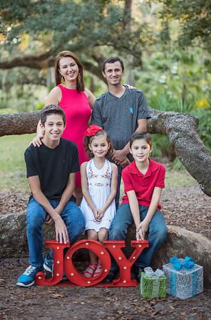 Gomes Family