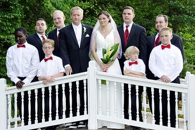 2011-07-17 - Sarah & Scott's Wedding