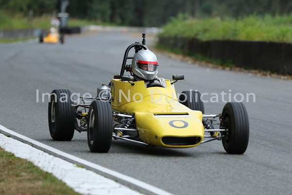 2017 B.C. Historic Motor Races (Saturday)