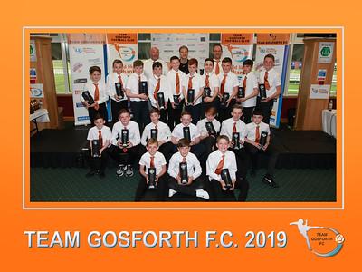 Team Gosforth 2019
