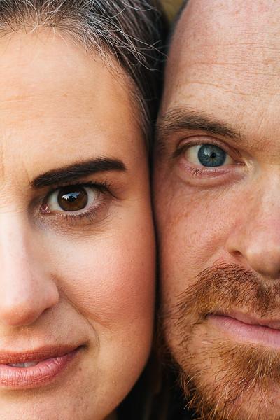 Sarah and Ben [For Sarah]