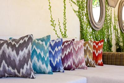 Fabrics by Shani