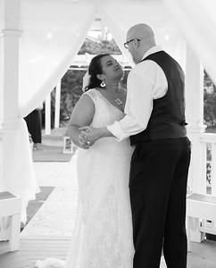 Mellisa and Gary Wedding  2017