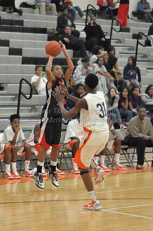 2011-01-25 BHS Men's JV Basketball @ Rocky River