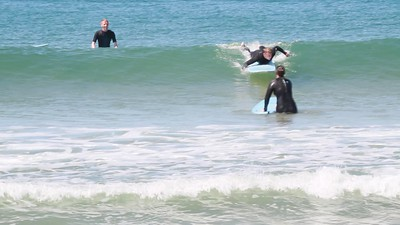 AST 7 Day Surf Camp 29/09/2017