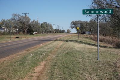 Samnorwood