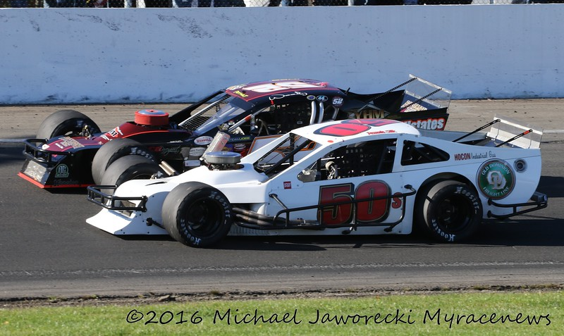 New London Waterford Speedbowl
