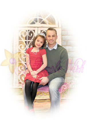 RHS Father Daughter Dance 2013