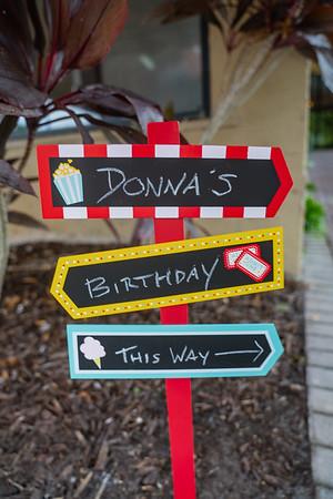 Donna 76th