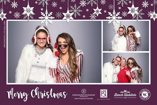 12.19.19 | Berkshire Hathaway Christmas