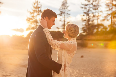 California Styled Wedding Shoot