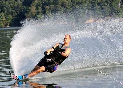 Labor Day Waterski