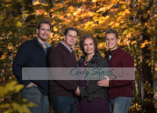 Stuart Family PROOFS