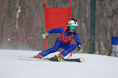 FIS Ski Races 2011
