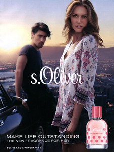 S.OLIVER Fragrances