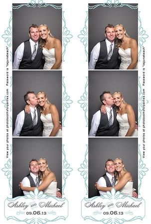 Ashley and Michael's Wedding