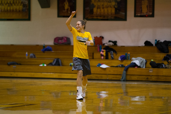11-11-17 Benton Central Alumni Game