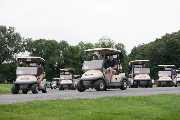 Scholarship Golf Tournament 2017