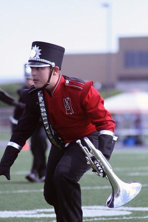 2013 Marching Band Season