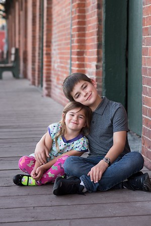 Zach & Sam - Kid Session 2020