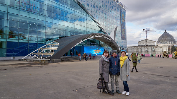 2017-10-22 Москвариум Капраловы