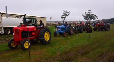 Ballan Vintage Tractors