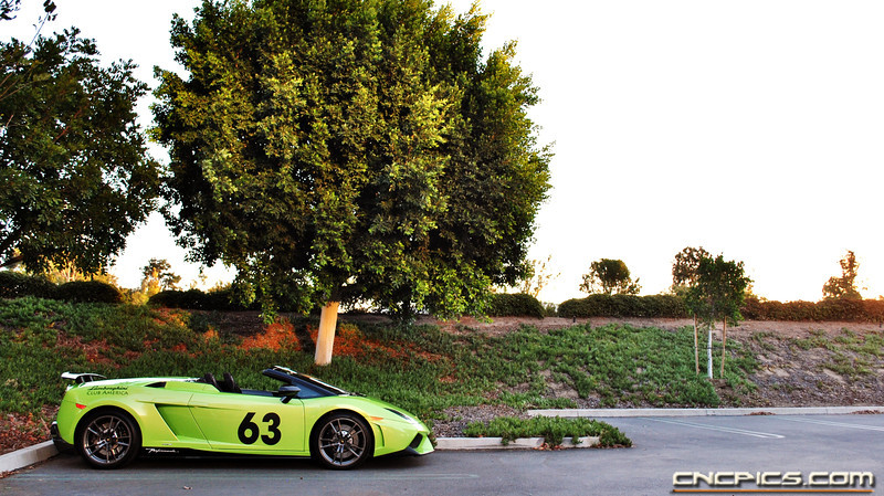 Cars and Coffee v.8.05
