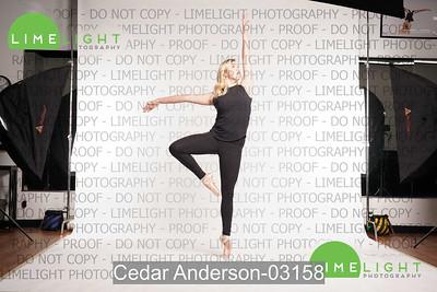 Cedar Anderson
