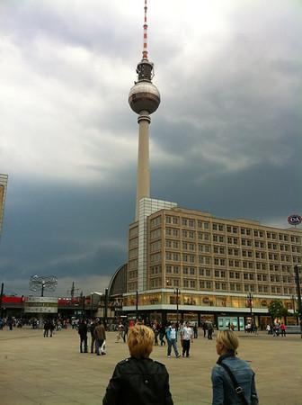 Berlin May 2011