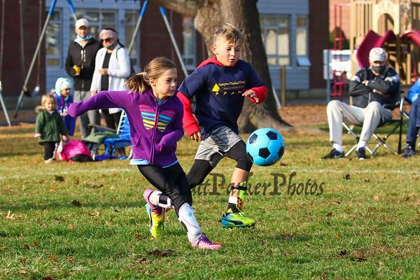 2020-10-18 HYA Soccer on Sunday