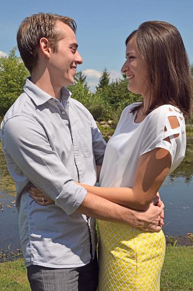 Kirsten + Jonathan