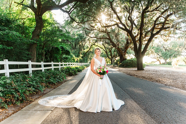 Abby | Caledonia Bridal Session