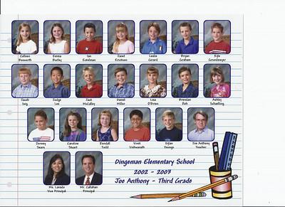 Dingeman 2002-2003