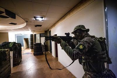 Combat City Leiden 20181125