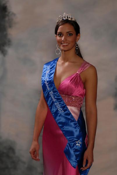 2008 Miss Sylvan Beach Dress Rehearsal (formals backstage) 04-24-08