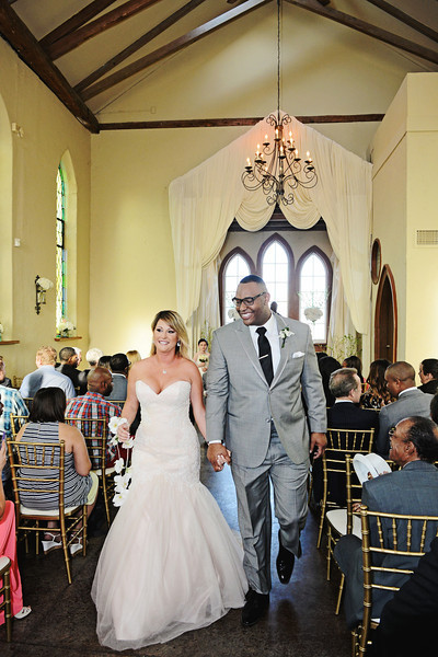 Roman and Ericka Wedding