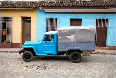 Cuba - Color - Series 2