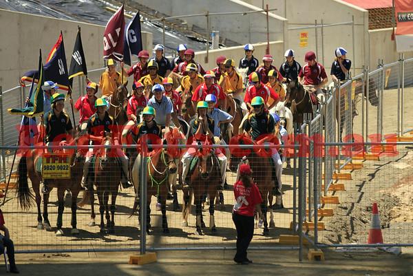 2011 11 10 Equitana Mounted_Games