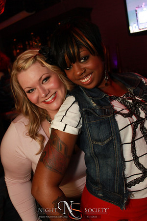 Inked Culture Magazine Release Party at Europe Nightclub 03-24-11