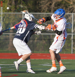 Penn Yan Lacrosse 5-6-14