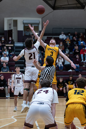 2021-01-04 - Sullivan North Boys vs Johnson County @ JC