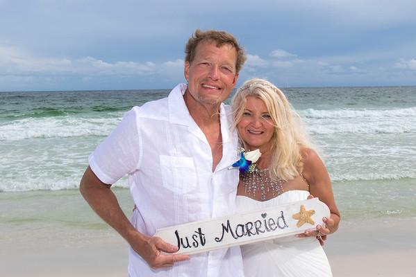 Paula & Roger