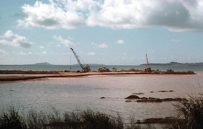 Ishikawa Land Reclamation 1965