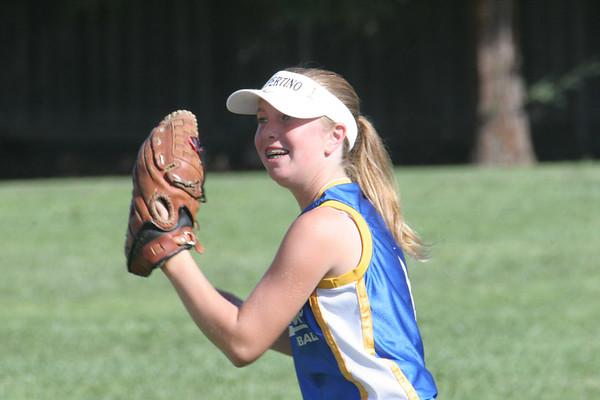 2006 CMS Bears Girls Softball