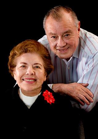 Senator and Mom