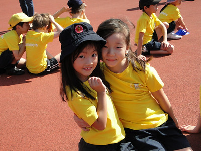 Y2Pearlberries Sports Day