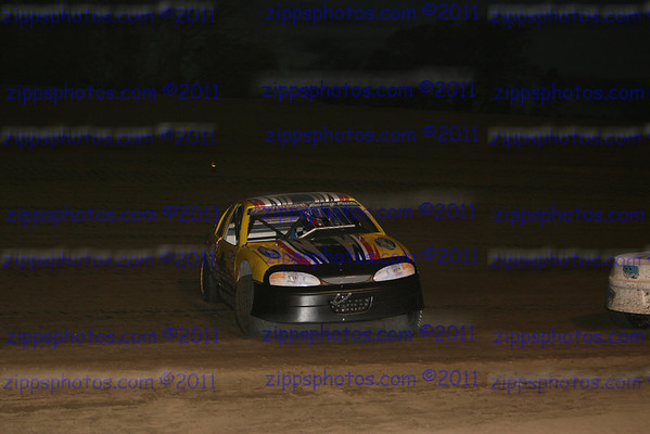Marshalltown Speedway Marshalltown, Iowa
