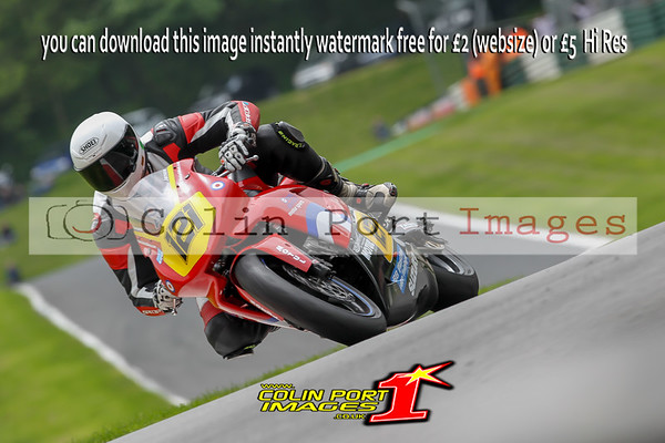 TWINS CADWELL THUNDERSPORT MAY 2016